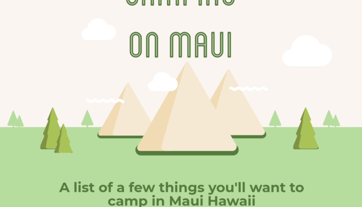 camping_on_maui-packing_list_for_maui