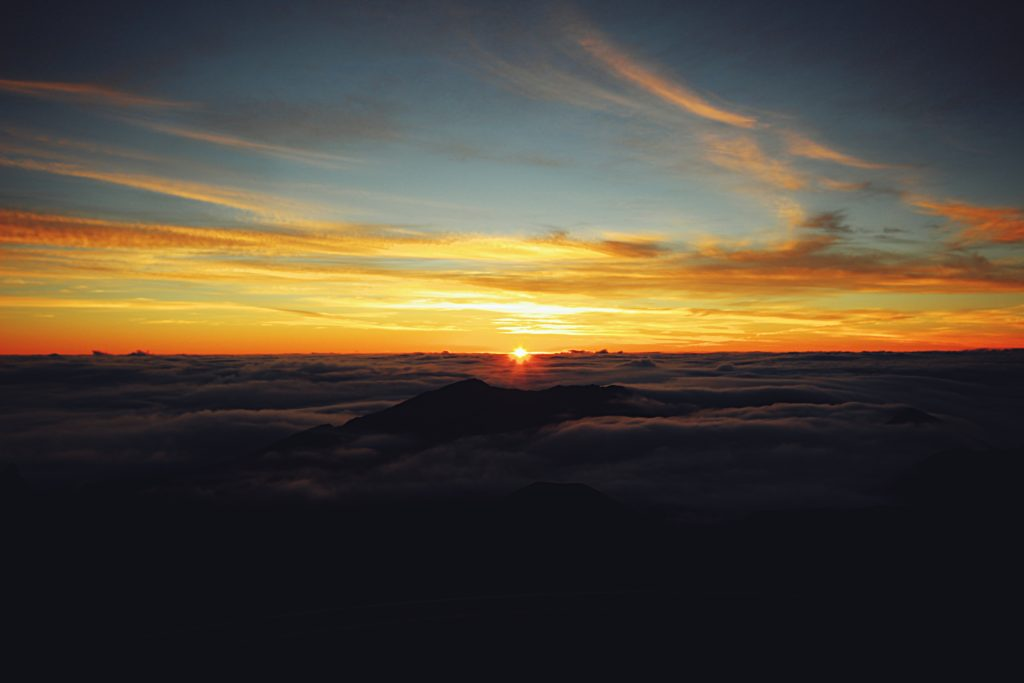 What to Bring for Haleakala Sunrise? + FREE Haleakala Sunrise Checklist 43